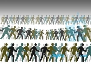H εποχή των σπηλαίων και τα «γονίδια της βίας»