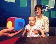 Όραση και παιδί