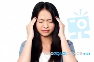 Ημικρανία και αισθητηριακή υπερευαισθησία