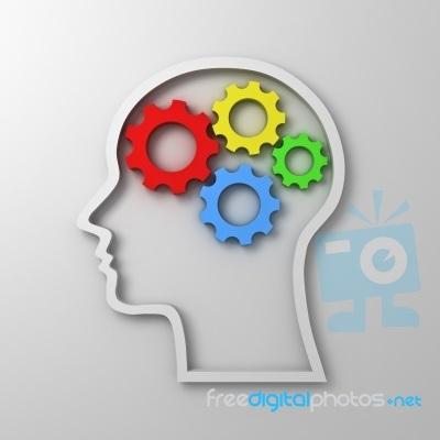 Η «προσήλωση του βλέμματος» στην εγκεφαλοπάθεια