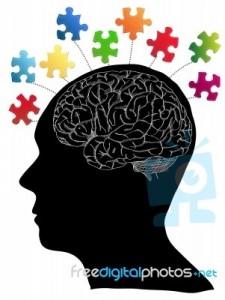 Ο τύπος β του ηλεκτροεγκεφαλογραφήματος